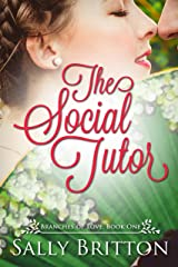 The Social Tutor: A Regency Romance (Branches of Love Book 1) Kindle Edition