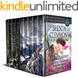 Snowy Mountain Complete Series Books 1 - 9 (Snowy Mountain Box Set Series Book 3)