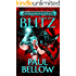 Blitz: A LitRPG Novel (Tower of Gates Book 6)