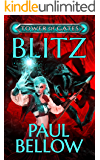 Blitz: A LitRPG Novel (Tower of Gates Book 6)