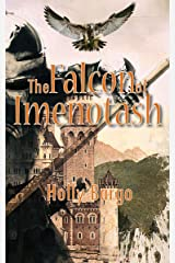 The Falcon of Imenotash Kindle Edition