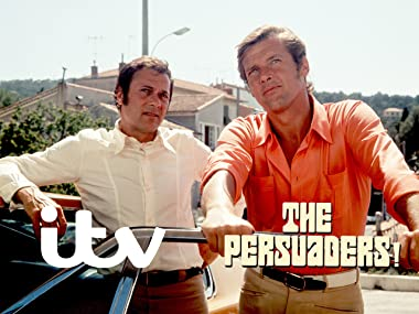 watch the persuaders online free