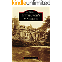 Pittsburgh's Mansions (Images of America) book cover
