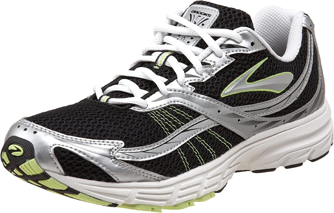 Brooks 110065 - Zapatillas de Deporte para Hombre, Color Plateado ...