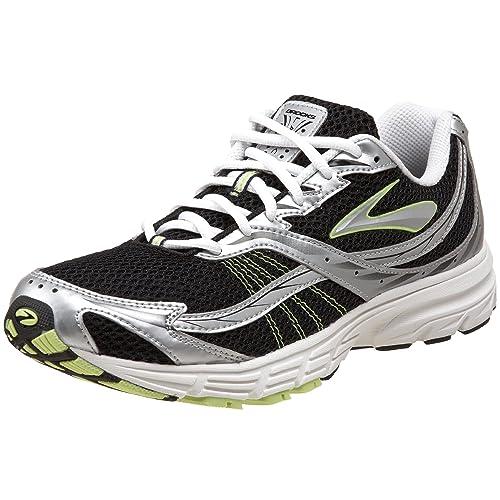 Brooks 110065 - Zapatillas de deporte para hombre, color plateado, talla 41: Amazon.es: Zapatos y complementos
