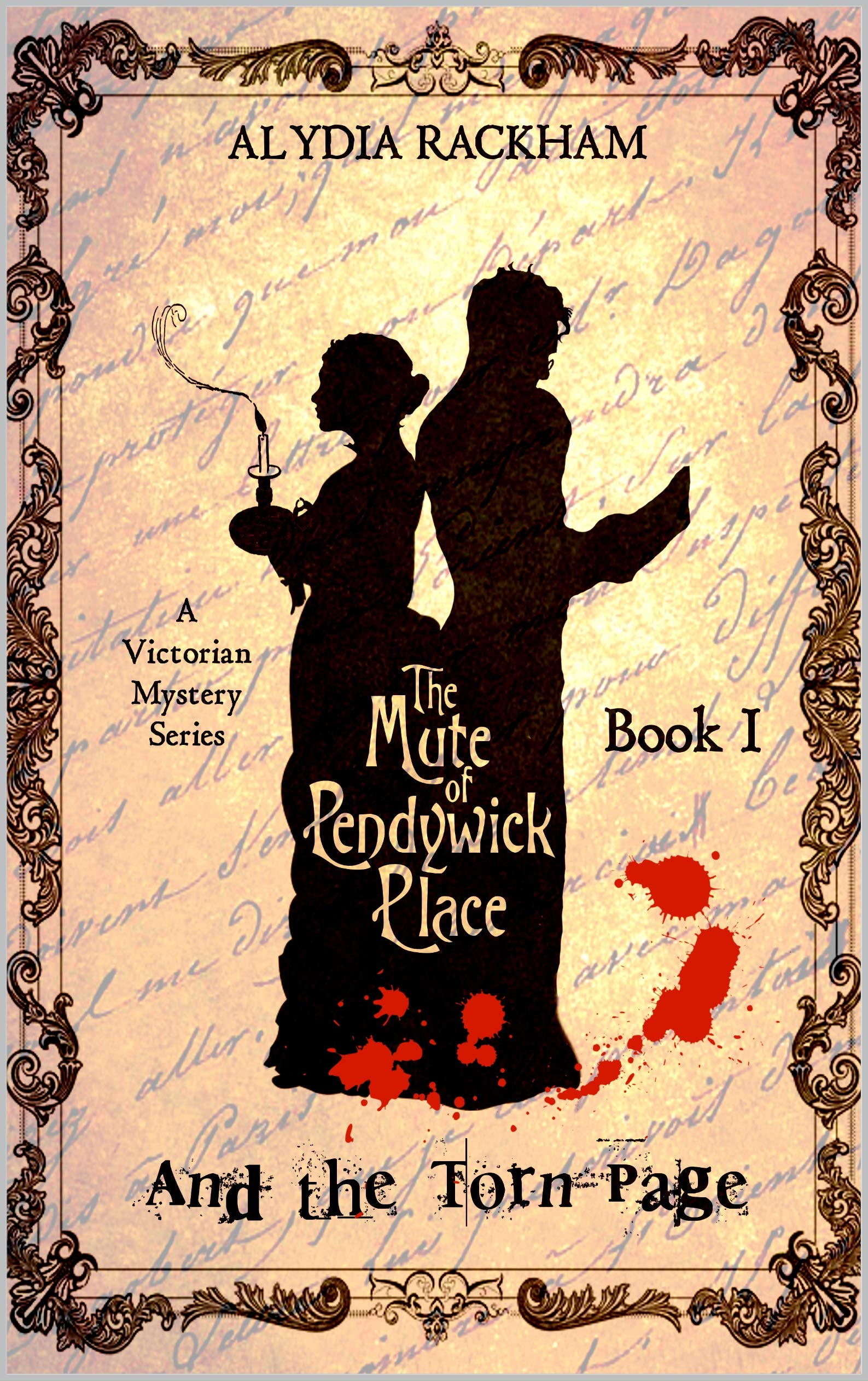The Mute Of Pendywick Place  And The Torn Page  English Edition