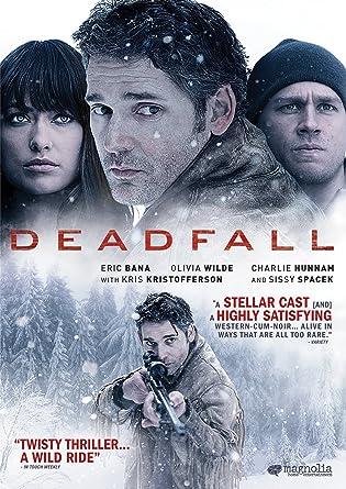 Resultado de imagen para Deadfall