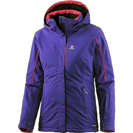 Details zu Salomon Skijacke Strike Jacket M