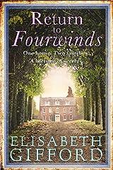 Return to Fourwinds Paperback