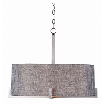4 light pendant black kenroy home 93325bs wiley light pendant silver amazoncom
