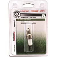 MTD Genuine Parts Replacement Trimmer 4-cycle Spark Plug