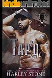 Tap'd Out: Military MC Interracial Romance (Dead Presidents MC Book 5)