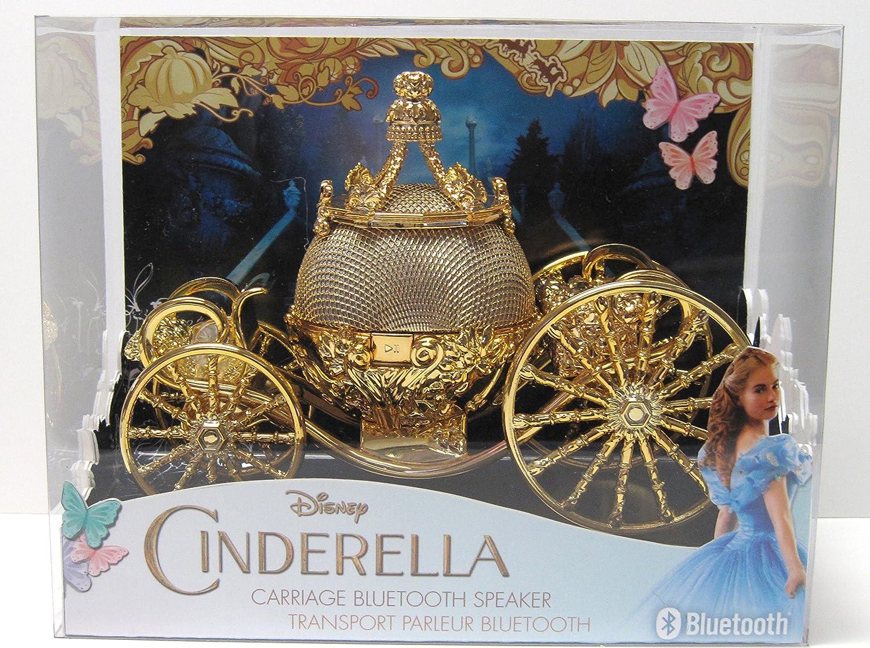 Cinderella CN-M8.FX Bluetooth Speaker