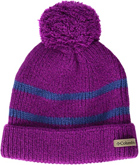 efef4aaf5243e Amazon.com  Columbia Kids   Baby Little Kids Auroras Lights Beanie ...