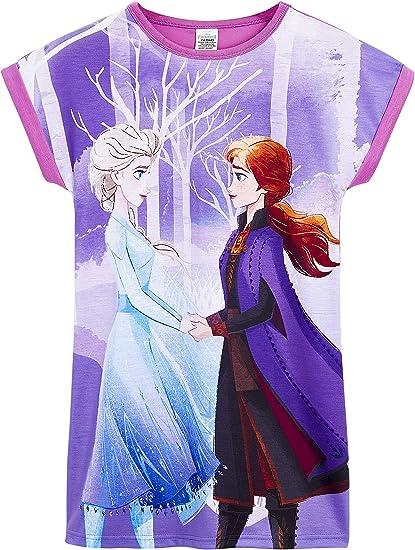 Die Eisk/önigin 2 Anna und ELSA M/ädchen T-Shirt