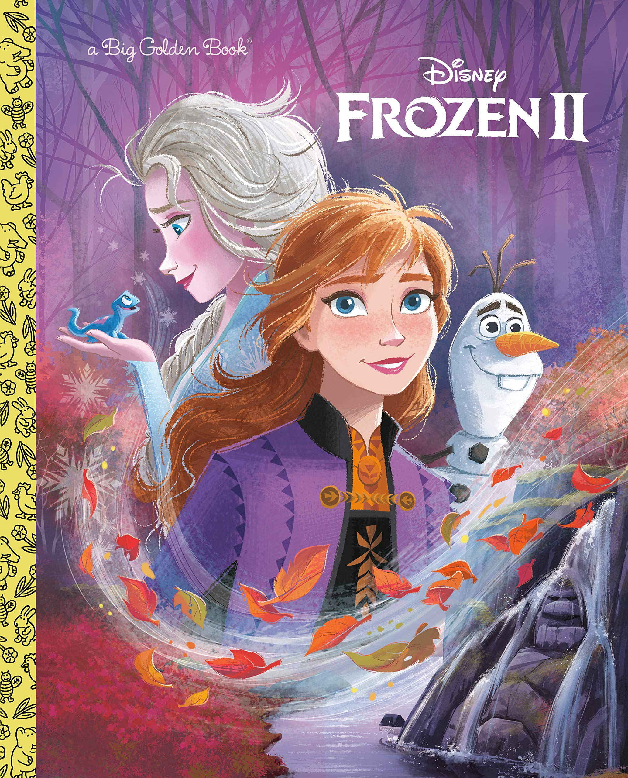 Frozen 2 Earth Spirit Coloring Pages - colouring mermaid