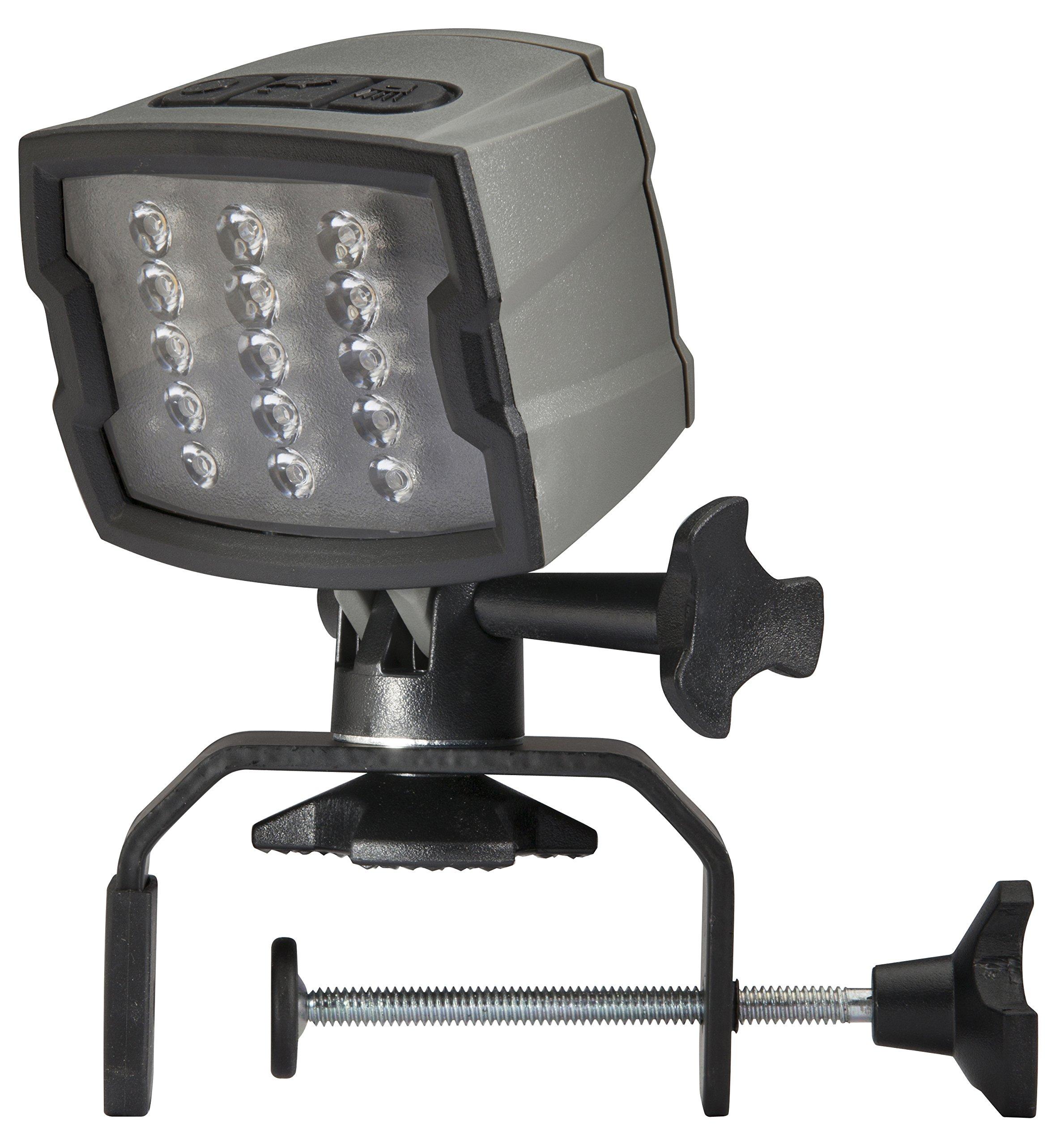 attwood 14185XFS-7 Multi-Function Sport Light LED Multi Function Sport Light