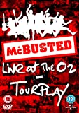 McBusted - Live at the 02 & TourPlay [PAL, 再生環境をご確認ください] [DVD][Import]