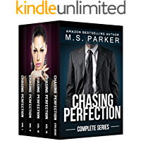 Chasing Perfection (Club Prive: Krissy's story)