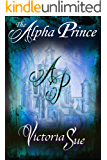 The Alpha Prince (Kingdom of Askara Book 3)