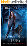 Shades of Fury (Raven Point Pack Trilogy Book 1)