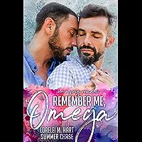 Remember Me, Omega: An Mpreg Romance (English Edition)