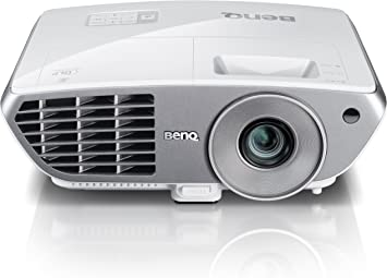 Benq W1060 - Proyector digital 2000 lúmenes: Amazon.es ...