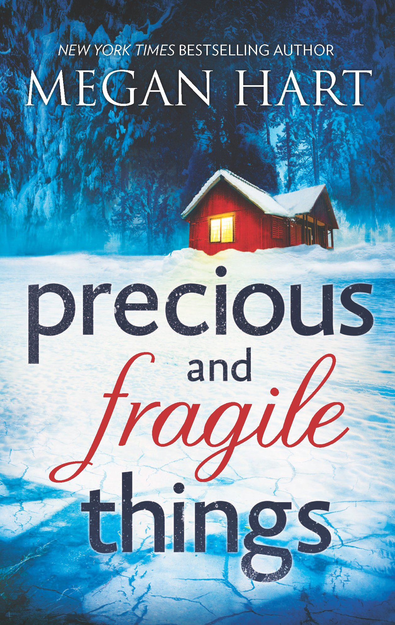 Read Online Precious and Fragile Things pdf