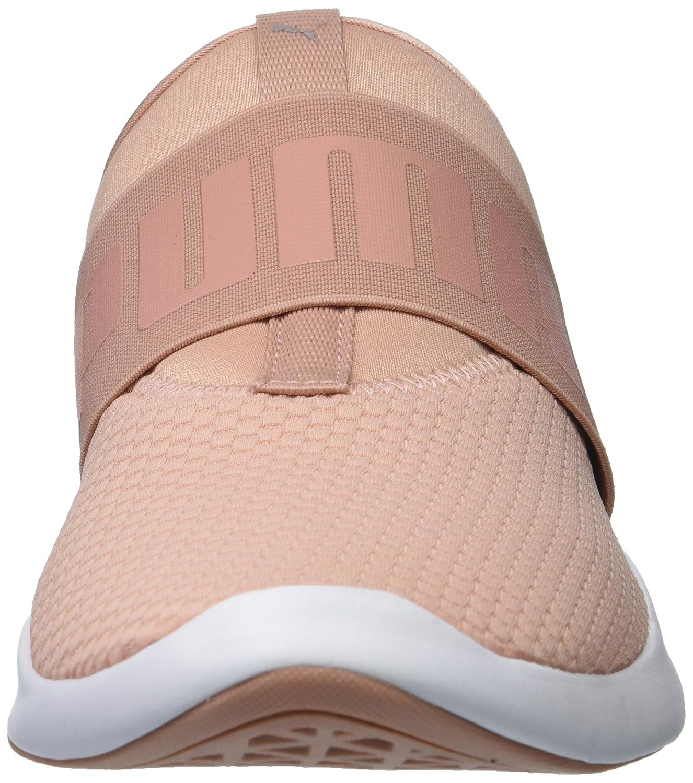 cbc5ea32a8ed4 ... PUMA Women s Dare WNS En Pointe Sneaker B077VDKN7S 7 7 7 B(M) US ...