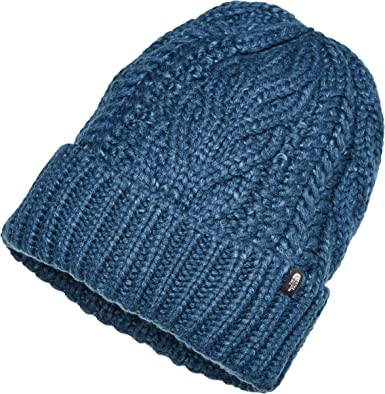 The North Face Ascentials TNF Gorros, Unisex adulto, Blue Wing ...