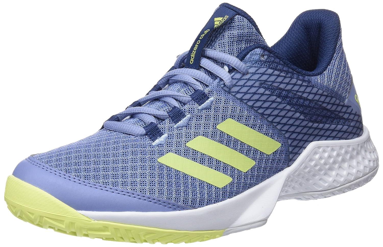 Blau (Azutiz   Seamhe   Indnob 000) adidas Damen Adizero Club Fitnessschuhe