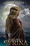 Syrina: Science Fiction Romance (Enigma Series Book 11)