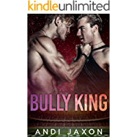 Bully King: An MM Bully Romance book cover