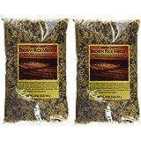 Trader Joe's Brown Rice Medley, 16 oz (Pack of 2)