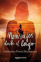 Mensajes desde el lago (Cartas y mensajes nº 2) (Spanish Edition) Kindle Edition
