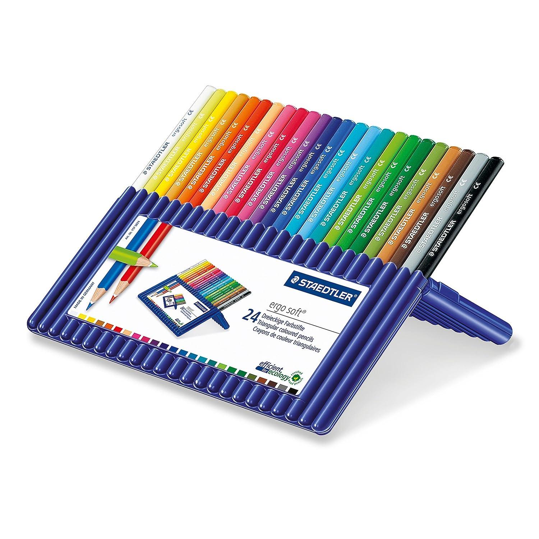 Staedtler 157 SB24 24pieza(s) - Lápiz de color (24 pieza(s)