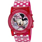 Disney Minnie Mouse Boutique LCD Pop Musical...