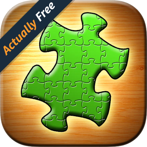 Jigsaw Puzzle (Magic Jigsaw)