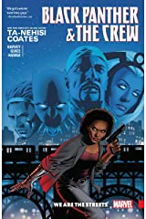 Black Panther And The Crew: We Are The Streets (Black Panther And The Crew (2017)) Kindle Edition