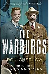The Warburgs (English Edition) eBook Kindle