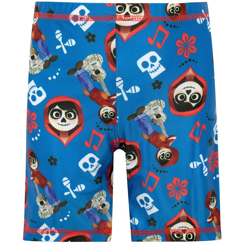 Disney Boys Coco Two Piece Swim Set