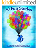 50 Fun Stories For 4-10 Year Olds