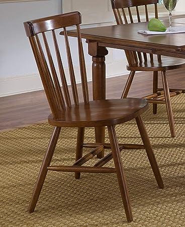 Amazing Liberty Furniture Industries 38 C50 Creations Ii Copenhagen Side Chair 20 X 22 X 34 Black And Tobacco Cjindustries Chair Design For Home Cjindustriesco