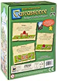 Carcassonne Expansion 8: Bridges, Castles, and