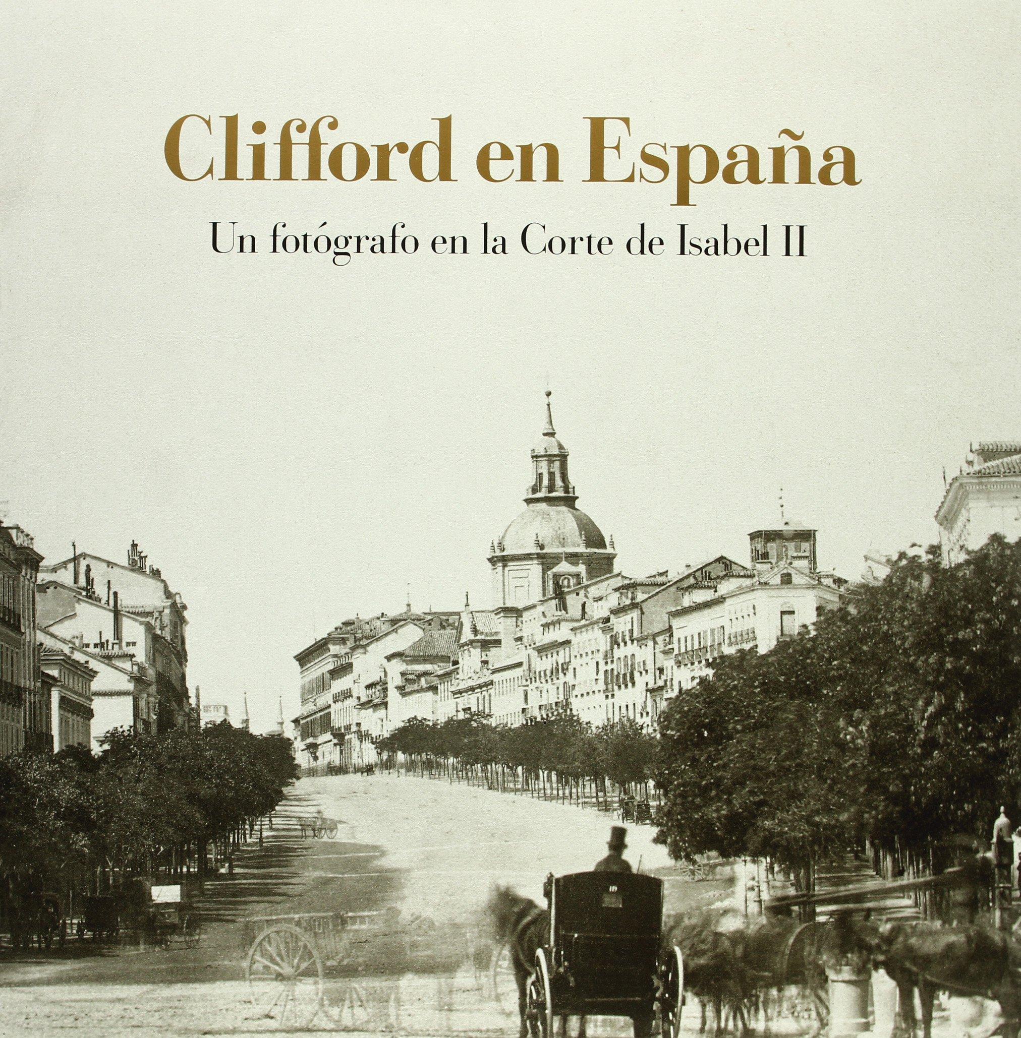 CLIFFORD EN ESPAÑA: Amazon.es: Fontanella, Lee: Libros