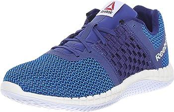 Reebok Womens Zprint Running Shoe
