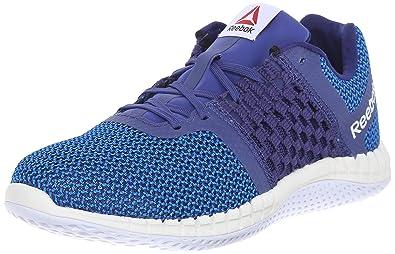 1192fcd8 Reebok Women's Zprint Running Shoe