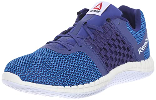 a3e74fa6e50f Reebok Women s Zprint Run Running Shoe