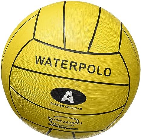 Burbujita 96.034-4 - Balon Waterpolo, caucho: Amazon.es: Deportes ...
