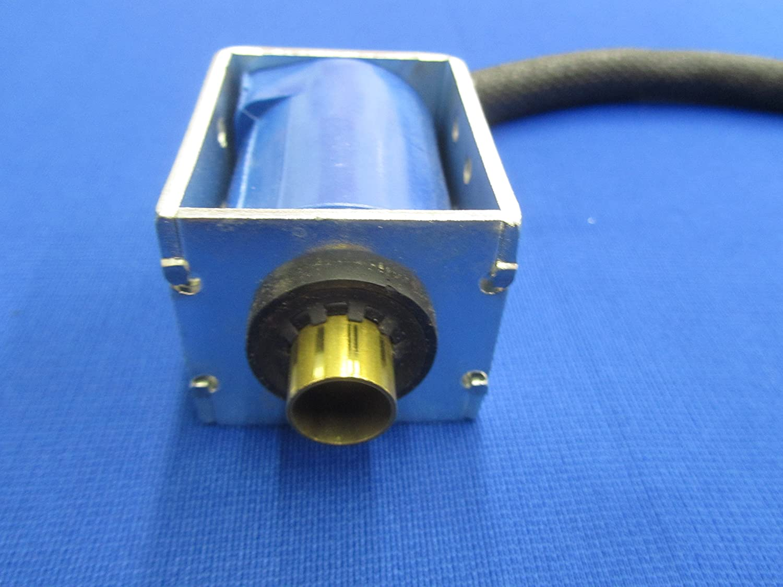 Lincoln SA-200 SA-250 Gas Idler Solenoid and Boot Kit BW826-K